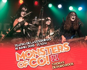 Cartel Monsters video